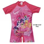 Baju Renang Bayi Deedo DV BB G 047 Little Pony Pink