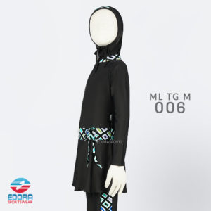 Baju Renang Anak SD Edora ML TG M 006