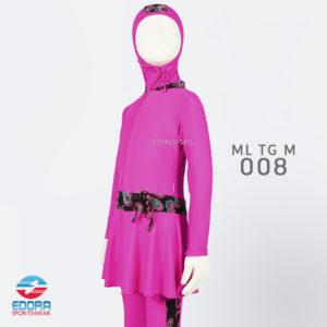Baju Renang Anak SD Edora ML TG M 008