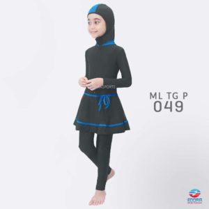 Baju Renang Anak SD Edora ML TG P 049