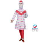 Jual Baju Renang Muslimah Anak SD Edora ML TG 080