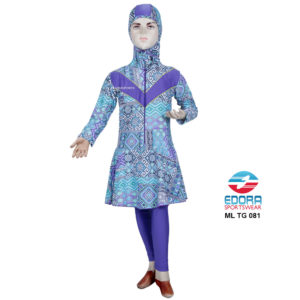 Grosir Baju Renang Anak SD Edora ML TG 081