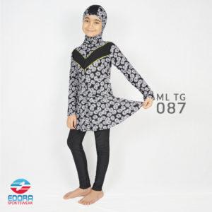 Grosir Baju Renang Edora Anak ML TG 087