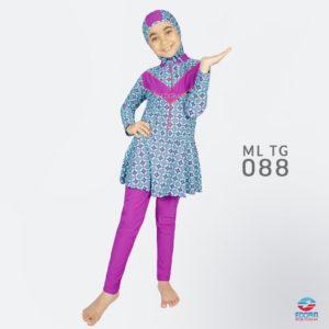 Jual Baju Renang Anak SD Edora ML TG 088