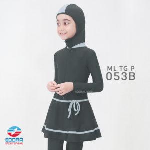 Jual Busana Renang Anak SD Edora Modern ML TG P 053 B