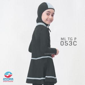 Toko Baju Renang Anak Muslimah ML TG M 053 C