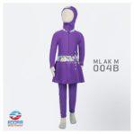 Grosir Baju Renang Anak Murah ML AK M 004 B