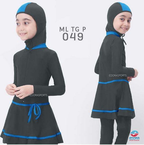Jual Baju Renang Anak Murah Edora ML TG P 049