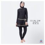 Toko Baju Renang Modern Edora ES ML DW 221