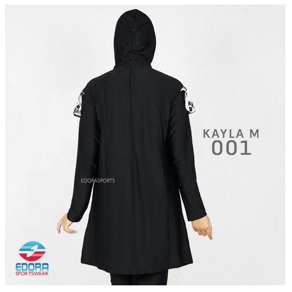 Toko Baju Renang muslimah Murah Edora Kayla M 001