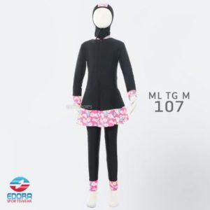 Toko Baju Renang Anak Muslimah Murah Edora ML TG M 107