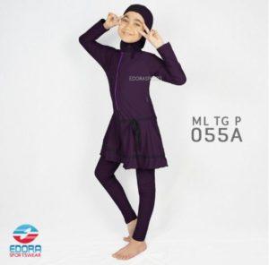 Grosir Baju Renang Anak Modern Edora ML TG P 055 A
