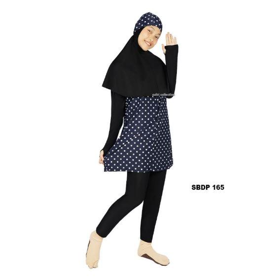 Toko Busana Renang Muslimah Sulbi SBDP 165
