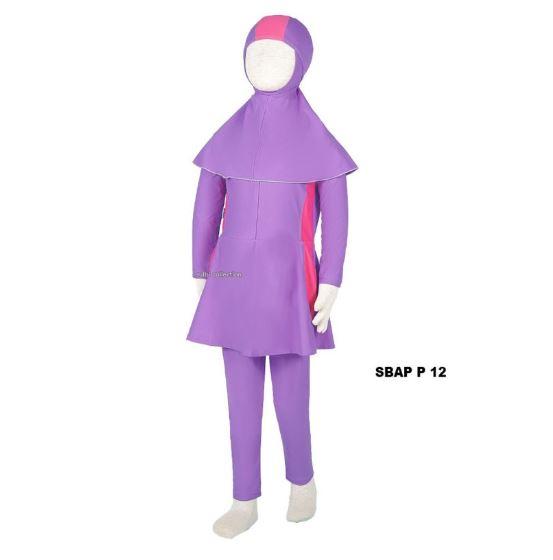 Grosir Baju Renang Anak Perempuan Sulbi SBAP P 012