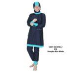 Toko Busana Renang Muslimah Modern Sulbi Mumtaaz 010