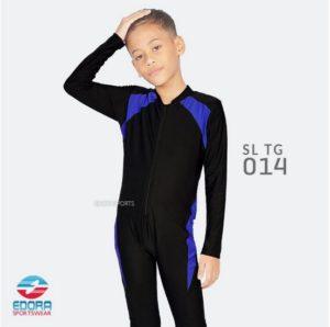 Toko Busana Renang Anak Modern Edora SL TG 014