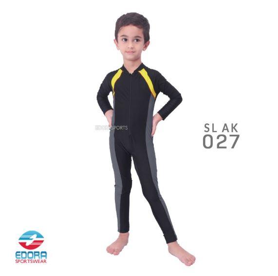 Toko Baju Renang Anak Terbaru Edora SL AK 027