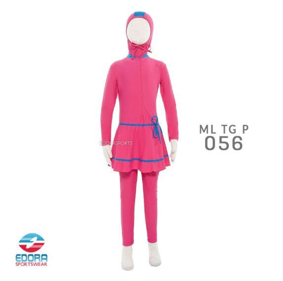 Toko Baju Renang Muslimah Murah ML TG P 056