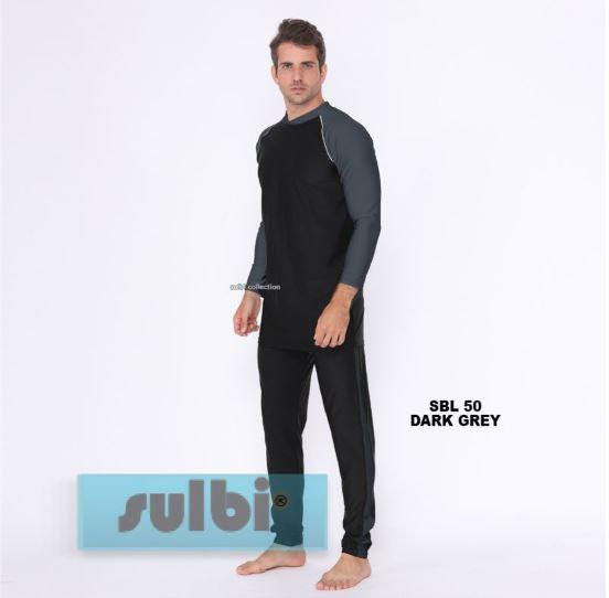 Jual Baju Renang Pria Murah Sulbi SBL 50