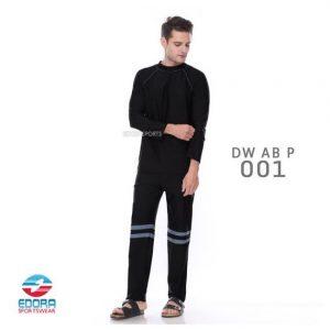 Grosir Baju Renang Pria Edora Modern DW AB P 001