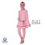Jual Baju Renang Muslimah Murah Edora ML TG P 036 A