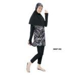 Grosir Baju Renang Muslimah Terbaru Sulbi SBDP 395