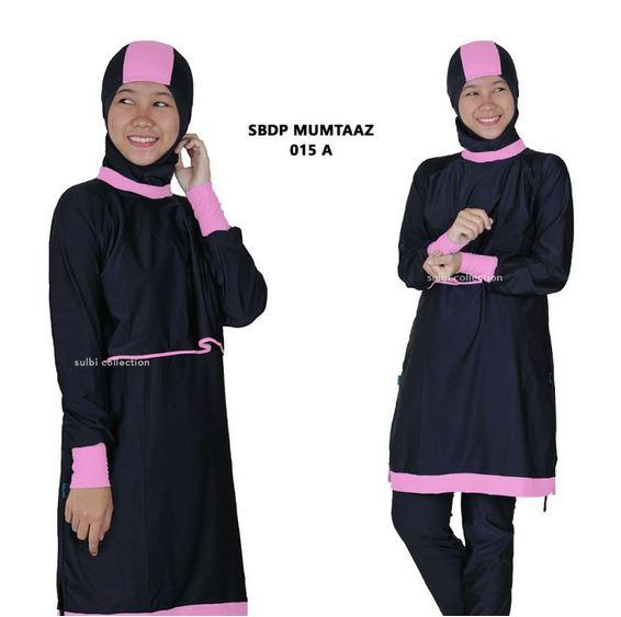 Toko Baju Renang Wanita Muslimah Modern Sbdp Mumtaaz 015a Distributor Dan Toko Jual Baju Renang Celana Alat Selam Secara Online Terbaik Di Indonesia
