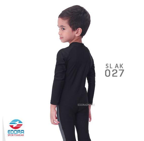 Grosir Baju Renang Anak Modern Edora SL AK 027