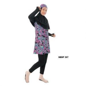 Toko Baju Renang Muslimah Murah Sulbi SBDP 397