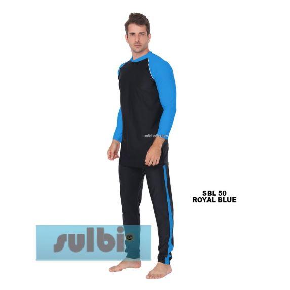 Toko Baju Renang Pria Modern Sulbi SBL 50