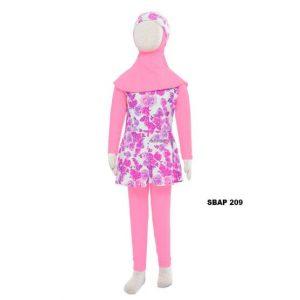 Toko Baju Renang Anak Perempuan Murah Sulbi SBAP 209